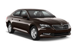 SKODA SUPERB 4D AC 1.4