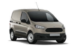 FORD TRANSIT COURIER 1.0
